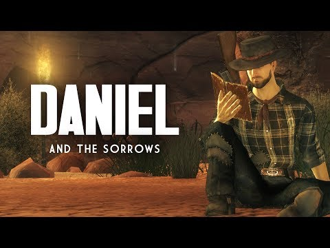 Honest Hearts 04 - Daniel and the Sorrows - Fallout New Vegas Lore