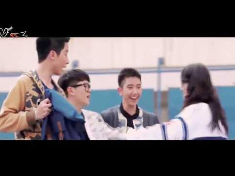Azhage azhage en azhage song 1080p(korean mix)