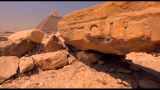 اعلان اهلا بالعالم مصر بدايه الحكايه