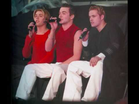 Westlife - My Girl (B-side)