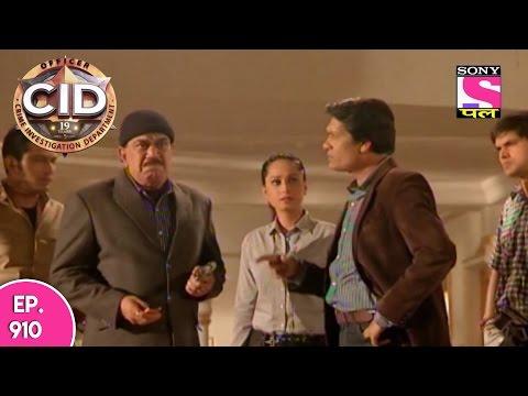 CID - सी आई डी - Episode 910 - 18th December 2016