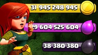 MAGICAL TOWN HALL 12 SPENDING SPREE!! - Clash Of Clans