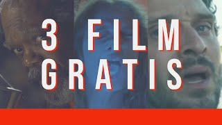 3 Film Da Vedere Gratis Su Rai Play