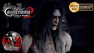 Castlevania Lords of Shadow 2 Full Movie | Pelicula Completa Español 1080p (Game Movie 2014)