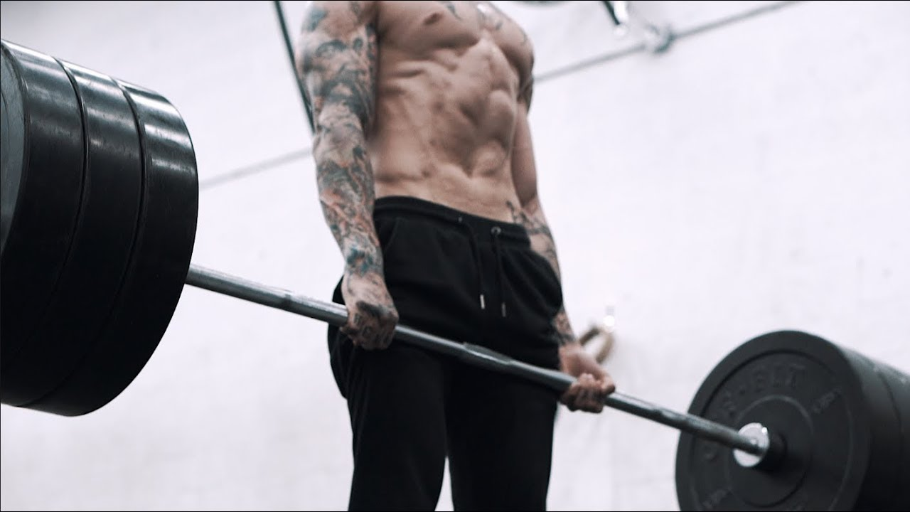 BETTER RESULTS With Compound Exercises?