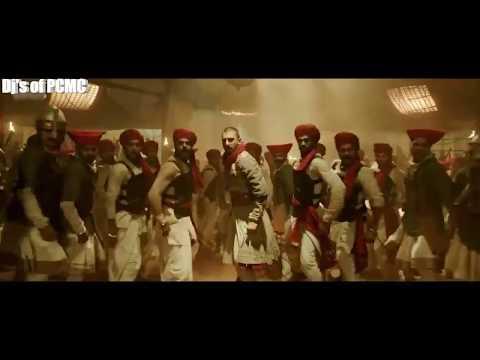 Lakhabai che nav gheta song # DJ's of PCMC latest mix