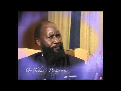 PROPHET DR. DAVID OWUOR - HIS CALLING BY GOD ALMIGHTY TO WOR