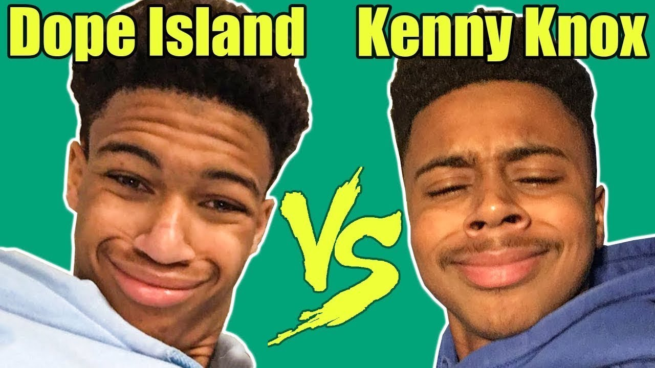 Download Dope Island Vines VS Kenny Knox Vines | Who Is The Winner?