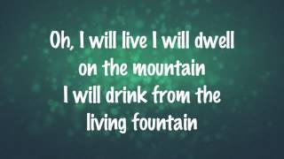 Dustin Smith - Eyes Like Fire - with lyrics