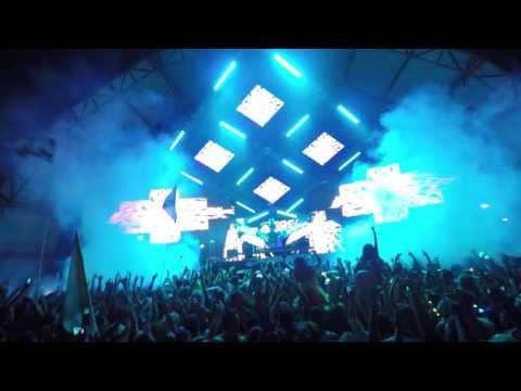 Marshmello - Live @ Something Wicked Houston | 2016 |