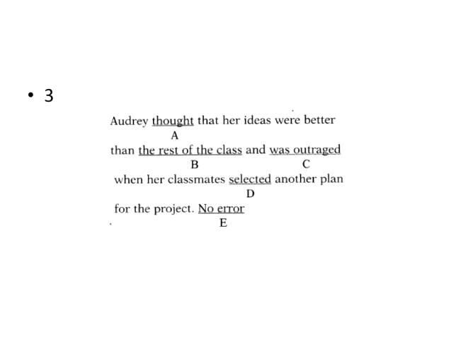 SAT Grammar 2