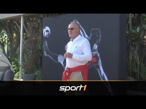 FCB-Transfers: Rummenigge spricht Klartext | SPORT1