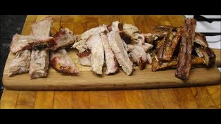 How To Cook Belly Pork.the Ultimate Slow Roasted Pork Belly.