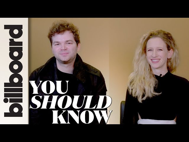 9 Things About Marian Hill You Should Know! | Billboard