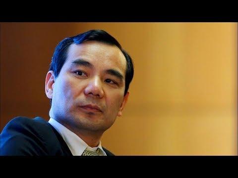 China Prosecuting Anbang Insurance Tycoon | Los Angeles Times