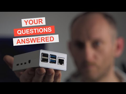 Answering Your Questions About Raspberry Pi And IPad Pro