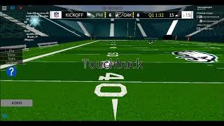 ROBLOX VIP SEVER [LEGENDARY FOOTBALL]