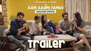 The Aam Aadmi Family – Season 3 Out Now