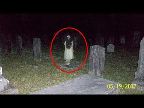 Scary Ghost s  Ghost Caught On Camera