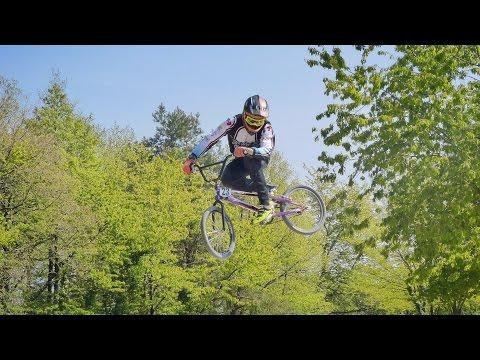 Bmx Race Edit 2K17