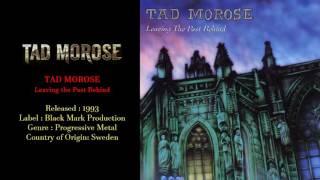 Tad Morose (SWE) - Leaving the Past Behind (1993) Full Album