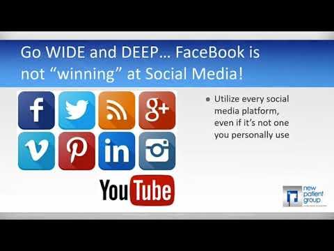 5 Star Social Media Marketing & Management Webinar | Dental & Orthodontics