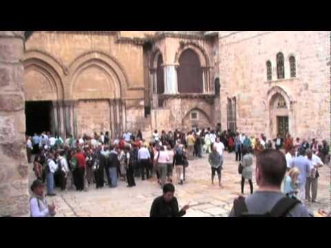 Christian Jerusalem 2011
