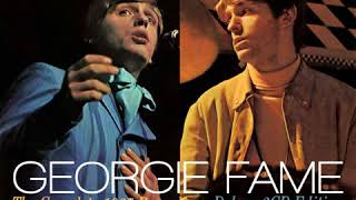 Watch Georgie Fame Cest La Vie video