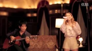 『このままで』- 西野カナ feat. 押尾コータロー