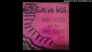 Nancy Wilson/The Three Sounds - Time After Time