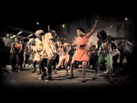 Shaggy, Red Foxx, Chris Martin, Cecile, Vybz Kartel - Street Bullies Medley (OFFICIAL VIDEO) Gaza 09