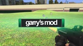Сборка аддонов для Garrys mod 13 (ссылка в описании)
