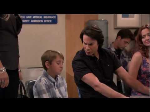 Random Movie Pick - Wendell & Vinnie Promo (HD) YouTube Trailer