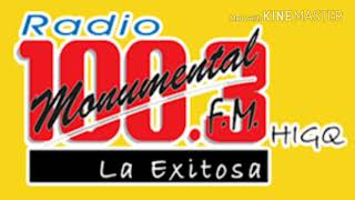 Tanda De Comerciales Dominicanos En Radio (Monumental 100.3 FM Santiago) 3-20-18