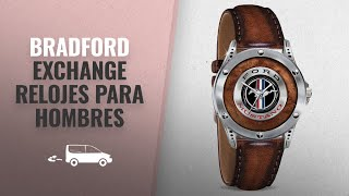 Top 10 Ventas Bradford Exchange 2018: Men