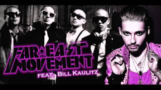 If I Die Tomorrow (Full Song) - Far East Movement feat. Bill Kaulitz  [HD]