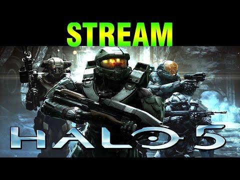 Halo 5: Guardians | La Búsqueda Por El Rifle De Halo 2 | STREAM