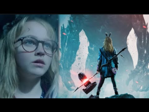 I Kill Giants (Review): Shyness And Intelligence, Fantasy And Escapism