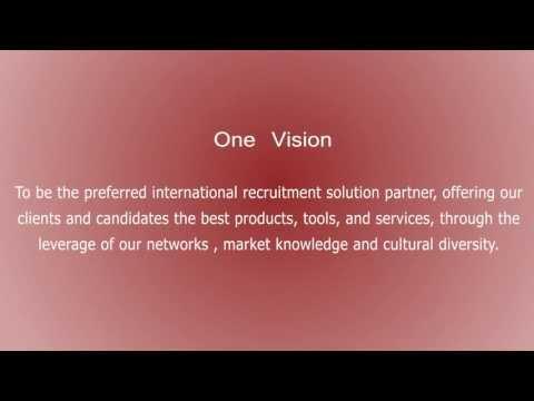 CA Global Group:
