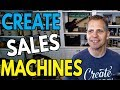 Creating Multiple Ecommerce Sales Revenue Streams in Your Market with EXAMPLES!