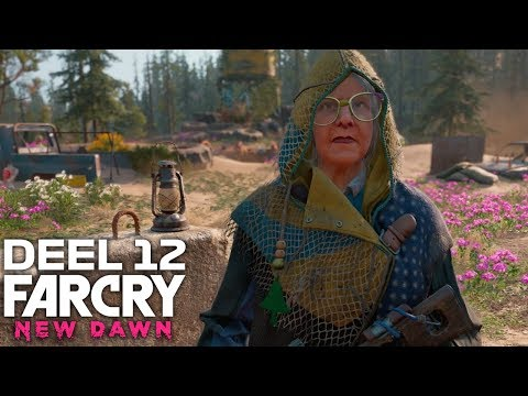 STOERSTE OMA IN HOPE COUNTY! // FAR CRY: NEW DAWN #12 thumbnail