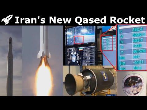 Decoding Iran's New