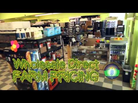 Wholesale Direct Farm Pricing For Commercial Cultivation Equipment, Supplies & Hydroponic Systems