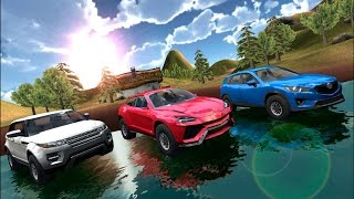 Top 15 FREE Driving Simulator Games For iOS & Android 2017!