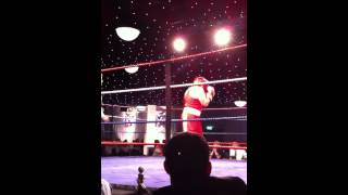 Andrew Scully - Amateur boxing