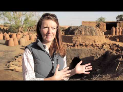 Ancient Iron, Experimental Archaeology in Sudan (UCL Qatar)