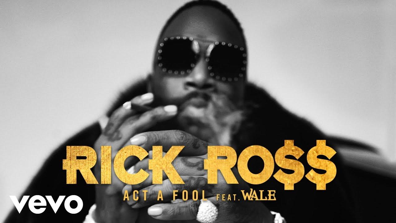 Rick Ross Announces Port of Miami 2, Shares