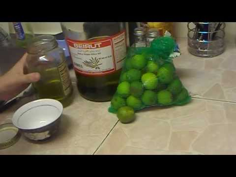 Natural homemade olive oil lime hair mask for healthy hair growth youtube - Diy uses for olive oil help from nature ...