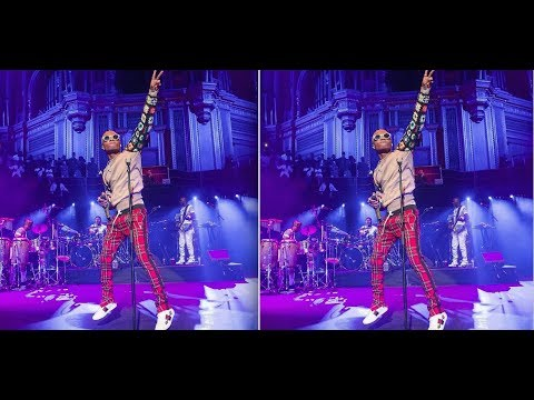 WIZKID - If you hate Him watch the video | You will change your opinion!