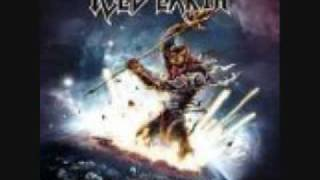 Iced Earth - In Sacred Flames/Behold The Wicked Child